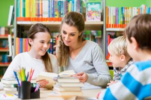 Learning the local language: What Expat parents need to know.