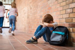 Bullying in Swiss schools